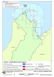 Map Grid Trmp Maps Part Iii Coastal Marine Area Tasman District Council