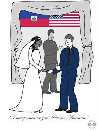 For Those Who Want to Marry Internationally  or Nationally     Interracial Marriage and Family