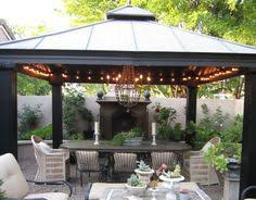 Outdoor Lighting Fixtures For Gazebos by Target Daily Deal Gazebo Lights Just 10 Shipped Gazebo