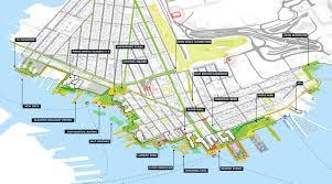 Map Of Boston Neighborhoods by City Plots A Series Of Defenses For East Boston U0027s Coast Wbur News