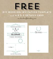 Online Invitation Card Design Free Fearsome Free Rustic Wedding Invitation Templates Theruntime Com