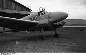 Focke-Wulf Fw 58