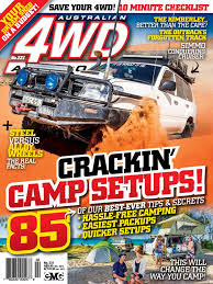 Titan Sheds Ipswich Qld by Australian 4wd Action 231 2015 Au Turbocharger Camping
