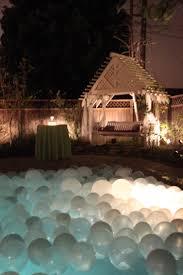 best 25 pool wedding ideas on pinterest floating pool lights