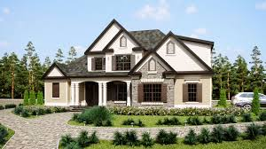 100 country style homes plans 15 craftsman style house plan