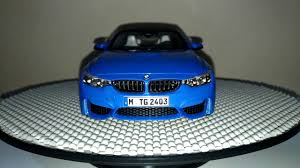 Bmw M3 Baby Blue - unboxing bmw m4 baby blue 1 18 paragon models youtube