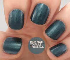 one nail to rule them all barry m silk nail paints autumn winter