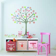 Girls Bedrooms Ideal Home - Girls bedroom wallpaper ideas