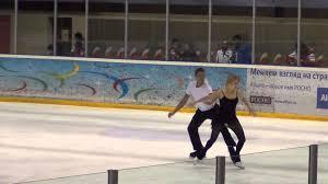 russian test skate rublevka 17 08 2013 ekaterina bobrova dmitri
