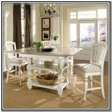 White Counter Height Kitchen Table Foter - Counter height kitchen table