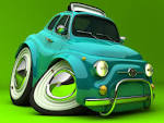 Wallpapers Backgrounds - 3D Car Wallpaper Scenic Reflections Wallpapers latest