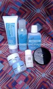 Incessdessywonderland Review Larissa Aestethic Center Part Acne Night Cream Klinik Kecantikan