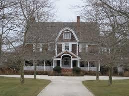 gambrel so replica houses