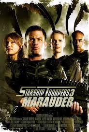 Starship Troopers 3: Armas del futuro