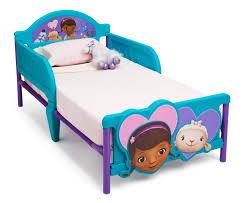 Toddler Beds Nj Delta Children Doc Mcstuffins 3d Toddler Bed Baby Toddler