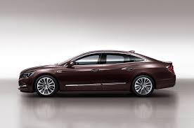 buick the 2017 buick lacrosse u0027s 5 year retained value how does it compare