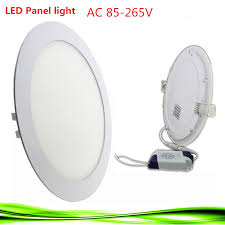 Led Recessed Lighting Bulb by Online Get Cheap Thin Light Bulbs Aliexpress Com Alibaba Group