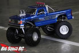 bigfoot summit monster truck rc monster truck big squid rc u2013 news reviews videos and more