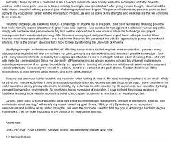 sample essays on leadership essay of leadership Essay on leadership experience essays