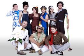 Banda Decafonis promete divertir público na Arena Copel