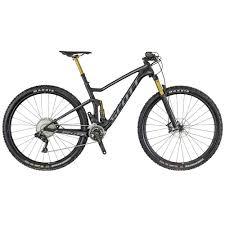 taille de cadre photo vélo scott spark 900 premium