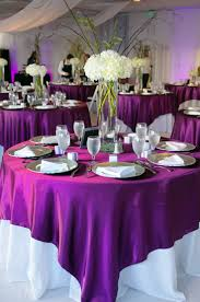 Black Blue And Silver Table Settings Best 20 Purple Table Ideas On Pinterest Purple Table Settings