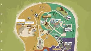 Tulsa Ok Zip Code Map by Maps U0026 Directions Tulsa Zoo