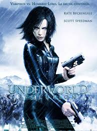 Underworld (2003) [Latino]
