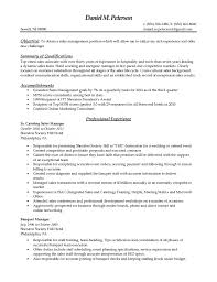 Online Marketing Manager Resume by Inspiring Ideas Catering Manager Resume 9 Resume Sample