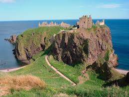 Castles Crowns And Cottages by Dunnottar Castle Wikipedia