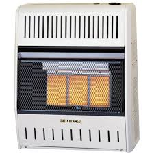 amazon com procom ml150hpa vent free lp gas wall heater 3