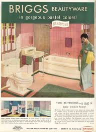 Pink Tile Bathroom Ideas Colors Many Readers Trying To Work With Their 50s And 60s Pink Bathroom