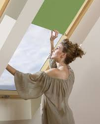 roller blinds canvas for roof windows ars fakro videos