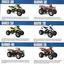 2007 suzuki quadsport z250 manual 1987 suzuki quads a photo on flickriver