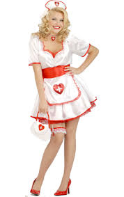 Joker Nurse Costume Halloween Hospital Honey Nurse Costume Size Honey Masquerades