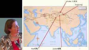 the silk road a new history youtube