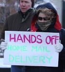 Photos: Postal Workers Rally   Windsor Star