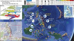 Tectonic Plate Map Plate Tectonics Earthjay Science