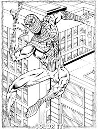 iron man coloring pages free spiderman coloring pages online fabulous get the latest free