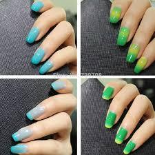 best color acrylic for nails photos 2017 u2013 blue maize