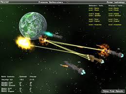 starship kingdom turn based pc strategy game of starship domination