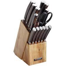 top chef 15 piece cutlery set dynasty