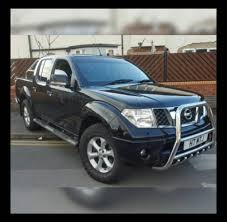 2008 nissan navara sport double cab pick up dci 2 5cc diesel