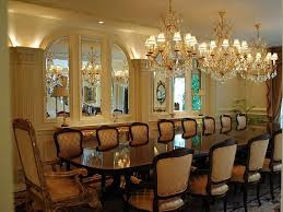 amazoncom tabitha formal pedestal dining room set 8 piece