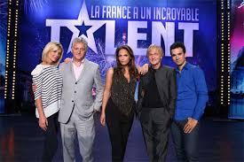 Adam et Eve en finale de la France a un incroyable Talent 2011