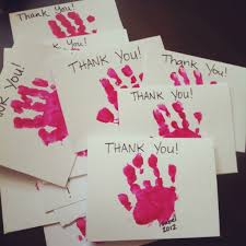 1st Birthday Decoration Ideas At Home Thank You Cards For Their Parents Shows Respect And Other Core