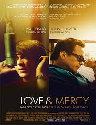 Ver Pelicula Love & Mercy