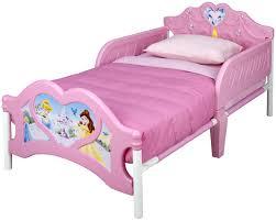 Toddler Beds Nj Disney Princess Toddler Bed Pretty Princess Toddler Bed In