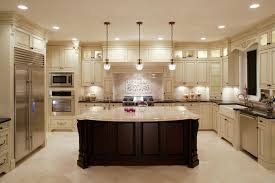 pictures of kitchen designs with islands kitchen island with