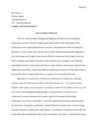 personal statement essay sample SlidePlayer
